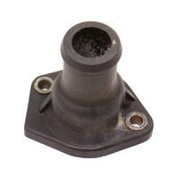 Coolant Flange 85-92 VW Jetta Golf MK2 - Genuine - 026 121 145 E