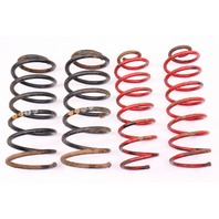 Stock Coil Spring Suspension Set 85-92 VW Jetta Golf GTI Mk2 ~ Genuine ~