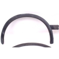 Wheel Well Fender Flare Set 88-92 VW Jetta Golf MK2 - Genuine - 191 853 717 A