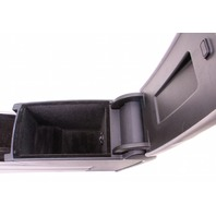 Grey Center Console Armrest Arm Rest 06-10 VW Passat B6 - Genuine