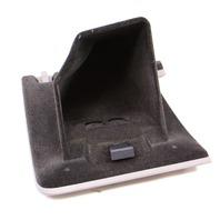 LH Dash Compartment Drawer Door Cubby 06-10 VW Passat B6 - Grey - 3C1 857 921