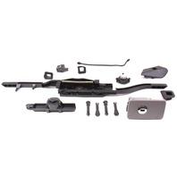 Glovebox Glove Box Parts Lot Handle Latch Linkage 06-10 VW Passat B6 ~ Genuine ~