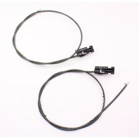 Sunroof Repair Sun Roof Track Parts Cables 06-10 VW Passat B6 - Genuine