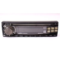 Dual CD Player Head Unit Radio Face Plate XD6320