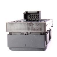 Driver Master Window Switch Controls 09-12 Audi A4 B8 - Genuine - 8K0 959 851 D