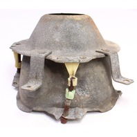 Headlight Bucket Housing 79-86 VW Rabbit Mk1 Golf Mk2 Head Light Lamp ~ Genuine