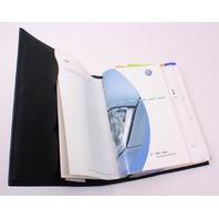 2004 Volkswagen VW Jetta Owners Manual Book Booklet MK4 - Genuine -