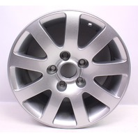 "NOS 15"" Wheel Stock Alloy Aluminum Rim 01-05 VW Passat 5x112 - 3B0 601 025 K"