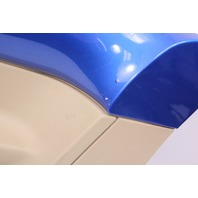 RH Rear Door Side Panel 98-10 VW Beetle - Interior Trim - LW5Y - Techno Blue