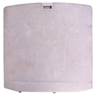 Trunk Hatch Floor Carpet  01-05 VW Jetta Wagon MK4 - Grey - 1J9 858 855