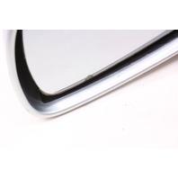 LH Side View Door Mirror VW Jetta Golf GTI MK4 LA7W Reflex Silver ~ Genuine