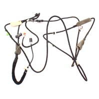Antenna Cable Wiring Harness 01-05 VW Jetta Wagon MK4 - Genuine - 1J9 971 650 F