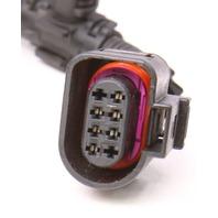Transmission Sensor Pigtail Wiring Plug VW Jetta Golf MK4 - 1J0 973 714
