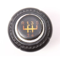 Genuine Original Manual 5spd Shift Shifter Knob 75-84 VW Rabbit Jetta Pickup Mk1
