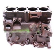 1.6 Diesel Cylinder Block 81-84 VW Rabbit Jetta Mk1 Dasher Audi - 068 103 011