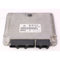 ECU ECM Engine Computer 1999 VW Jetta Golf MK4 - 2.0 AEG - 06A 906 018 BJ
