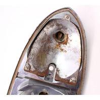 Tail Brake Light Lamp Bulb Holder 70-74 VW Type 3 Ghia - Hella - 311 945 231 G/H