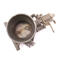 Throttle Body 76-79 VW Bus Aircooled ~ Genuine ~ 022 133 067 C