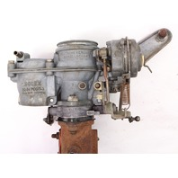 Solex Dual Carb 32-34 PDSIT-2/3 Carb Carburetor 1974 VW Bus - 021 129 031 Q