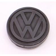 Wheel Center Cap VW Jetta Golf GTI Scirocco MK1 MK2 ~ Genuine ~ 321 601 171 B