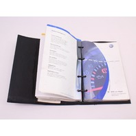 2005 Volkswagen Jetta Wagon MK4 Owners Manual Book Booklet VW - Genuine -