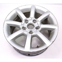 "15"" BBS Wheel Stock Alloy Aluminum Rim 03-05 VW Passat 5x112 - 3B0 601 025 S"