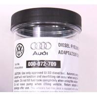 VW Audi Diesel Fuel Adapter Audi Volkswagen TDI - Genuine - 000 072 709