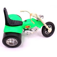 Vintage 1960s 1970s Toy Processed Plastics Whopper Chopper Trike