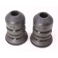 Front Suspension Bump Stops 85-92 VW Jetta Golf GTI MK2 - Genuine