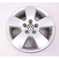 "Stock 15"" x 6"" 5x100 Ronal Alloy Wheel Rim 02-05 VW Jetta MK4 - 1C0 601 025 F -"