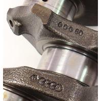 Crank Shaft Crankshaft Audi Fox Rabbit Scirocco Mk1 1.6 YH Gas - Genuine - 056 E