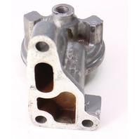 Oil Filter Housing Flange VW Jetta Rabbit Scirocco MK1 ~ Genuine ~ 055 115 417 A