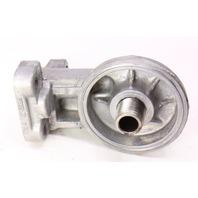 Oil Filter Housing Flange VW Jetta Rabbit Scirocco MK1 - Genuine - 068 115 417