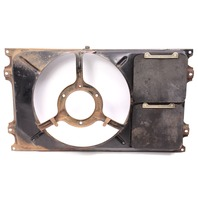 Metal Radiator Fan Shroud VW Rabbit GTI Jetta Scirocco Pickup MK1 -