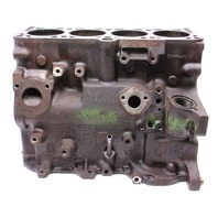 1.6 Diesel Cylinder Block 81-84 VW Rabbit Jetta Mk1 Dasher Audi JK - 068 103 011