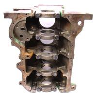 1.6 Diesel Cylinder Block 81-84 VW Rabbit Jetta Mk1 Dasher Audi CR - 068 103 011