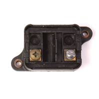 Glow Plug Fuse Holder VW Jetta Rabbit Pickup MK1 Diesel - Genuine - 171 937 505