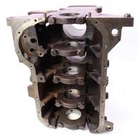 1.6 Engine Cylinder Block Audi Fox Rabbit Scirocco Mk1 YH Gas - 049 103 021