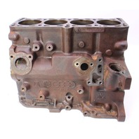 1.6 Engine Cylinder Block Audi Fox Rabbit Scirocco Mk1 YH Gas - 049 103 021