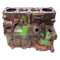 1.5 Diesel Bare Block 77-80 VW Rabbit Dasher Mk1 CK - Genuine - 068 103 011