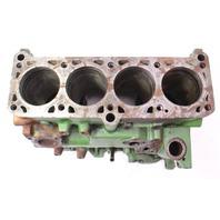 1.5 Diesel Bare Block 77-80 VW Rabbit Dasher Mk1 CK - Genuine - 068 103 021