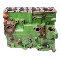 1.5 Diesel Bare Block 77-80 VW Rabbit Dasher Mk1 CK - Genuine - 068 103 021