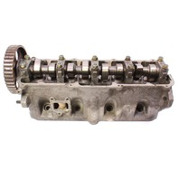 1.5 Cylinder Head 75-76 VW Rabbit Mk1 Gas Carbureted - Genuine - 056 103 373