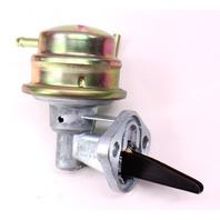 NOS Mechanical Fuel Pump 73-76 VW Rabbit Scirocco MK1 Audi Fox Dasher ~ Brosal