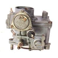 Solex Carburetor 30 PICT-2 68-69 VW Beetle Bus 1300cc to 1500cc Single Port