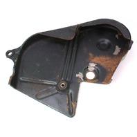 Metal Timing Belt Cover VW Rabbit Jetta Pickup MK1 Diesel ~ 068 109 121 C