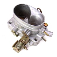 Throttle Body 76-81 VW Dasher 1.6 Gas ~ Genuine