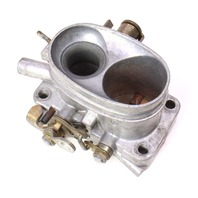 Throttle Body 76-81 VW Dasher Mk1 1.6 Gas ~ Genuine ~