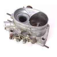 Throttle Body 76-77 VW Rabbit Scirocco MK1 1.6 ~ Genuine ~
