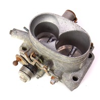 1.8 Throttle Body - VW Cabriolet Jetta Rabbit GTI Scirocco MK1 - Genuine -